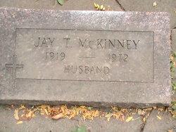 Jay T McKinney