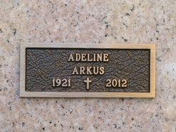 Adeline Arkus