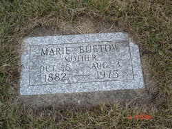 Marie Buetow