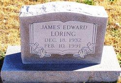 James Edward Loring