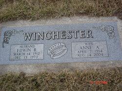 Edwin R. Winchester