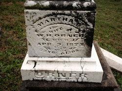 Martha H Orner