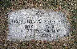 Thorston W. Rydstrom