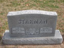Gary Starman