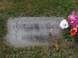 Frances M. Hanlon