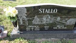 Lawrence Stallo