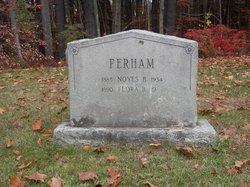 Noyes B. Perham
