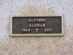 Alfonso Aleman