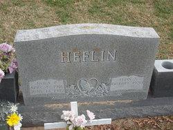 Nora Pearl <I>Landrith</I> Heflin