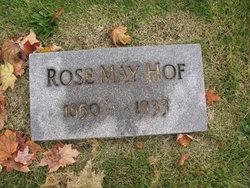 Rose May Hof