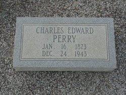 Charles Edward Perry