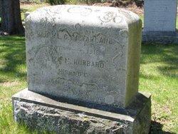 Eliza M Hubbard
