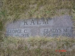 Gladys M. Kalm