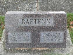 Alfons Baetens