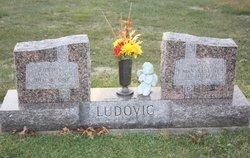 Edwin C Ludovic