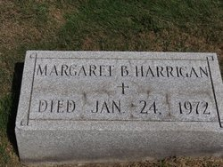 Margaret B. Harrigan