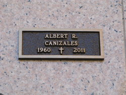 Albert R. Canizales