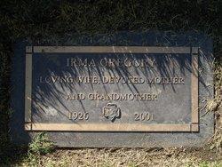 Irma Gregory