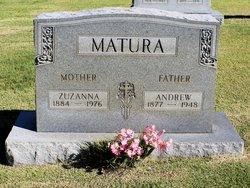 Andrew Matura