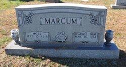 Moss Marcum