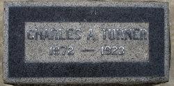 Charles Arthur Turner