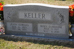 John Edward Keller