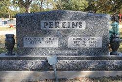 Marcia J <I>Millican</I> Perkins