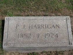 P. J. Harrigan