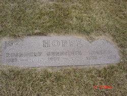 Edward Hoppe