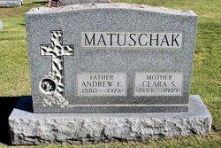 Andrew Emil Matuschak