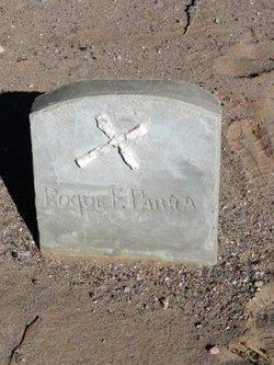 Roque F Parra