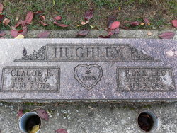 Claude Raymond Hughley