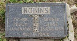 Percy Robins