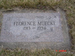 Florence Muecke