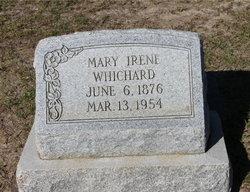Mary Irene Whichard