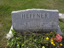 Daniel William Heffner