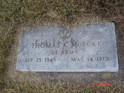 Thomas K. Muecke