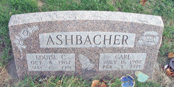 Carl Ashbacher
