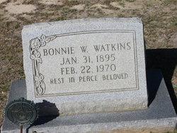 Bonnie Warren Watkins