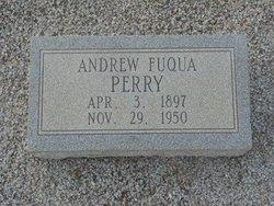 Andrew Fuqua Perry