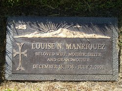 Louise N. Manriquez