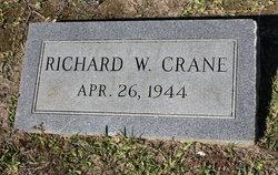 Richard W. Crane