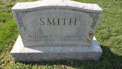Hattie J Smith