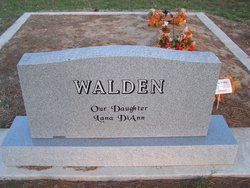 LaVerne Walden