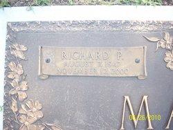 Richard Preston Mason