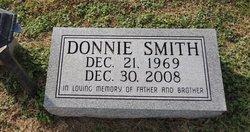 Willard Donnie Smith