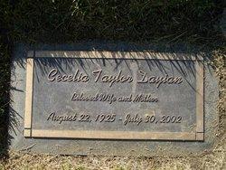 Cecelia Taylor Dayian