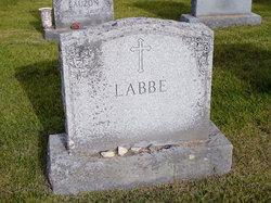 Marie Louise <I>Lauzier</I> Labbe
