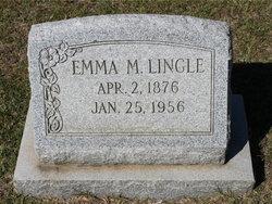 Emma M. Lingle