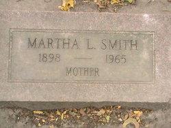 Martha L Smith